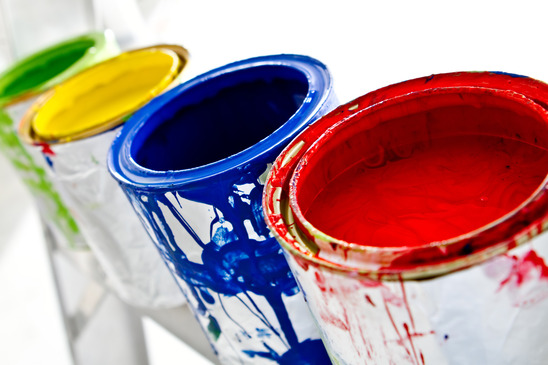 Latex Paint Disposal